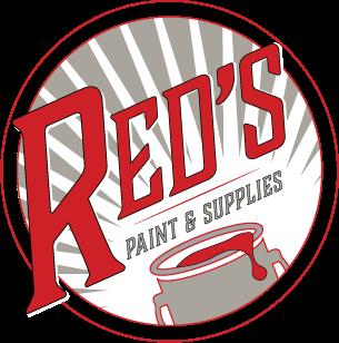 Reds Paints Logo